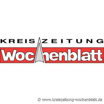 Einsichtnahme nach telefonischer Terminvergabe: Planfeststellungsbeschluss zum K57-Ausbau liegt in Tostedt aus - Kreiszeitung Wochenblatt