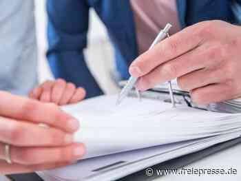 Wo Beschäftigte im Arbeitsvertrag Minusstunden-Infos finden - Freie Presse