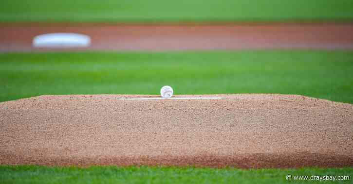 View from the Catwalk: Manfred to players: you want to play baseball? Let me think about it......