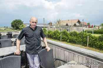 """Zuivelhoeve wil eigen windmolen plaatsen: """"Ik vrees voor de impact op trekvogels"""""""