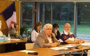 Gensac-la-Pallue (16) : un nouveau plan de circulation à l'étude dans le bourg - Sud Ouest