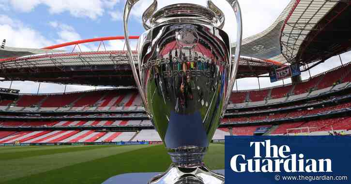 Lisbon confirmed as venue for Champions League mini-tournament