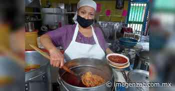 Alivia el mal con un delicioso menudo de doña Mary en Jalpa - Imagen de Zacatecas, el periódico de los zacatecanos