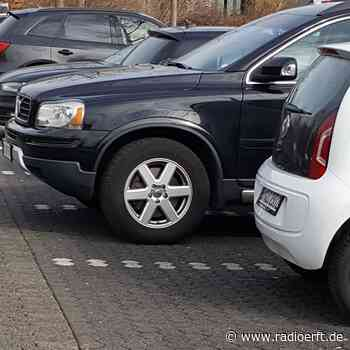 Frechen: Kostet parken am Bahnhof bald Geld? - radioerft.de