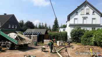 Lennestadt: Minigolf-Anlage in Elspe ab Samstag wieder frei - Westfalenpost