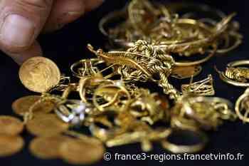 Hallennes-lez-Haubourdin : une octogénaire se fait voler plus de 10 000 euros de bijoux par des faux couvreurs - France 3 Régions