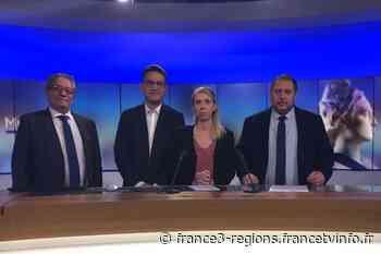 Municipales 2020. Rive-de-Gier (Loire) : ce qu'il faut retenir du débat diffusé sur France 3 avant le second t - France 3 Régions