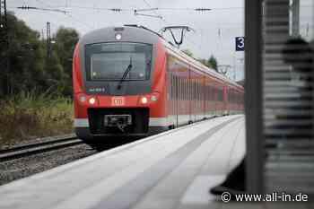 Schienenersatzverkehr: Zugausfälle im Westallgäu Mitte Juli: Bauarbeiten zwischen Kißlegg und Hergatz - Hergatz - all-in.de - Das Allgäu Online!