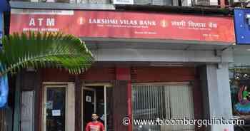 AION-Backed Lender Clix Capital Eyes Lakshmi Vilas Bank - BloombergQuint
