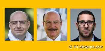 Villiers-sur-Marne : Massot refuse de débattre avec Bénisti et Amara - 94 Citoyens