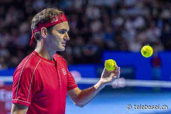 Es steht nicht gut um die Roger-Federer-Arena - Telebasel