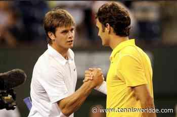 Ryan Harrison reagiert auf Roger Federer als bestbezahlter Athlet - Tennis World DE