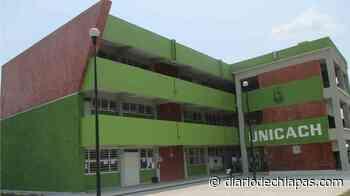 Cuentan con oferta educativa en Huixtla - Diario de Chiapas
