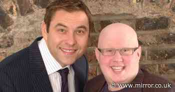 David Walliams and Matt Lucas apologise for black face characters after Little Britain axe - Mirror Online