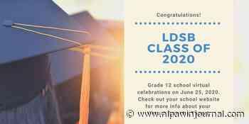 Limestone celebrates the class of 2020 - Nipawin Journal