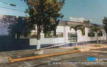 Em nota, Prefeitura de Carpina diz que não teve ação da PF em órgãos públicos municipais - Voz de Pernambuco