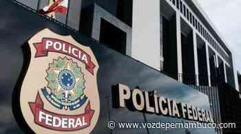 Carpina e outras seis cidades são alvos de busca e apreensão nesta terça (16) - Voz de Pernambuco