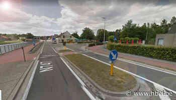 Vernieuwing wegdek kruispunt Lozerstraat-Lozerheide - Het Belang van Limburg