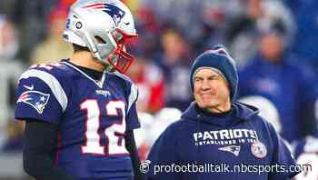 Rodney Harrison: Patriots will be motivated to prove they can win without Tom Brady