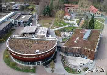 Studium: Semesterstart an Hochschule Eberswalde verschiebt sich - Märkische Onlinezeitung
