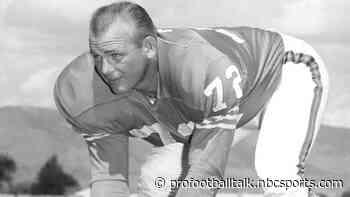 Broncos great Jerry Sturm dies at 83