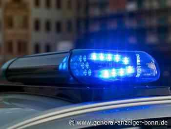Polizeieinsatz am Finkenweg: Mann drohte in Sankt Augustin aus Fenster zu springen - General-Anzeiger