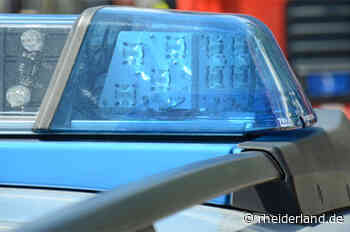 Kennzeichen von Autos in Weener gestohlen - Rheiderland Zeitung