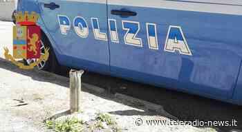 AFRAGOLA: Rubano segnaletica stradale - TeleradioNews