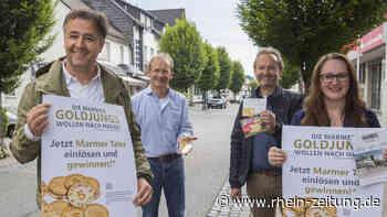 Imagepräsentation in Bad Marienberg gestartet: Werbegemeinschaft hilft Mitgliedern in der Krise - Rhein-Zeitung