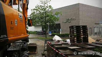 Naubad: In Langenau öffnet das Freibad am 22. Juni unter strengen Corona-Auflagen - SWP