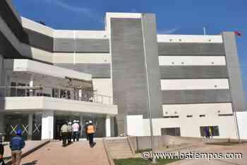 Exministra de Salud pide abrir el nuevo hospital de Pando por alerta de Covid-19 - Los Tiempos