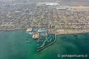 Perú: Maersk reiniciará operaciones en el Terminal Portuario de Paracas - PortalPortuario