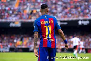 Neymar: Barça-Wechsel auf 2021 verschoben? - Fussball Europa
