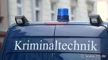 24-Jähriger in Wurzen getötet: 34-Jähriger in U-Haft - RTL Online