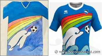 Your chance to design new kit for Farnham Town FC! - Bordon Herald