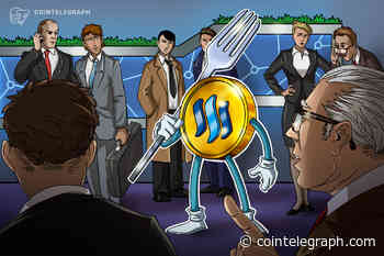 Steem Soft Forks to Sanction Mysterious 'Community321' Account - Cointelegraph