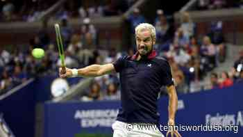 Richard Gasquet: I think eventually all players would come to play US Open - Tennis World USA
