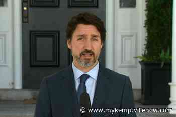 """Fiscal """"snapshot"""" coming in July; PM - mykemptvillenow.com"""