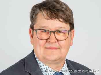 Elbe-Elster Klinikum: Sören Pest neuer Chefarzt der Psychiatrie in Finsterwalde - NIEDERLAUSITZ aktuell