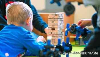 Wolnzach: Für jeden etwas dabei - Im Gemeindebereich haben Eltern die Wahl zwischen sechs Kindergärten - Anmeldung ist abgeschlossen - donaukurier.de