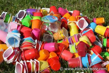 Nobsa, segundo municipio de Boyacá que deja el uso del plástico y el icopor - ElEspectador.com