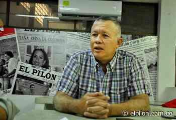 """""""La vida vale más que cualquier noticia falsa"""": alcalde de Curumaní - ElPilón.com.co"""