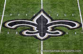 Saints observing Juneteenth as company holiday