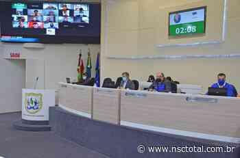 Vereadores de Lages podem renunciar o recebimento do salário ou doar para entidades da cidade a part - NSC Total