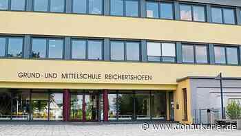 Reichertshofen: 3,5 Millionen für Reichertshofens Schule - Brandschutzertüchtigung startet im Herbst: Der Markt investiert in seinen Bildungsstandort - donaukurier.de