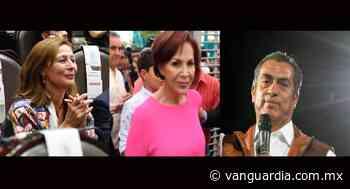 Celebra Tatiana Clouthier cancelación de 'súper pensión' a suegra de 'El Bronco' - Vanguardia MX