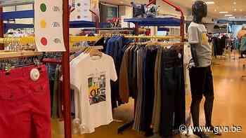 Kledingwinkel Belvu in Edegem houdt het voor bekeken - Gazet van Antwerpen