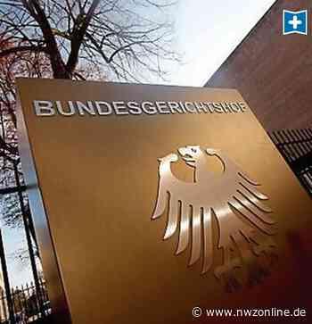 Überfall Visbek: Kein milderes Urteil für Räuber - Nordwest-Zeitung