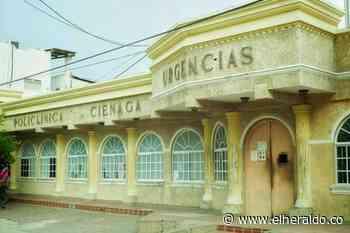 Se desbordó la capacidad de atención en la Policlínica Ciénaga - El Heraldo (Colombia)