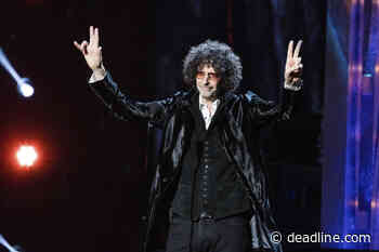 """Sirius XM Will """"Pick Up The Pace"""" On Howard Stern's Contract Renewal Talks, CEO Says - Deadline"""